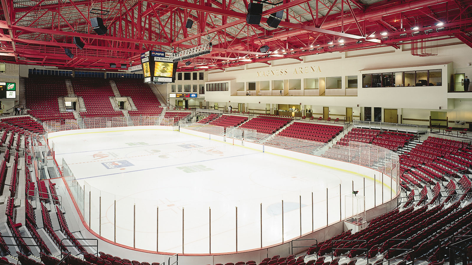 Ritchie Center | DU Sports & Wellness